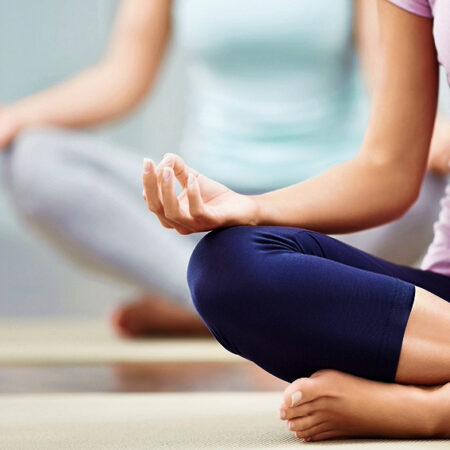 1.1 Corso di Meditazione
