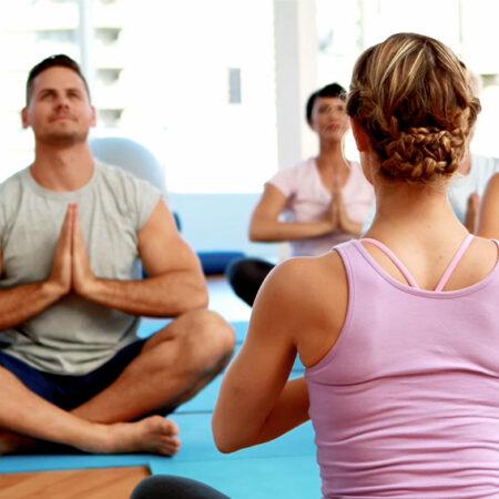 7.1 Pedagogia e didattica dello Yoga